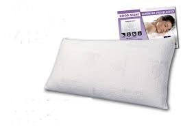 Almohadas de viscolastica